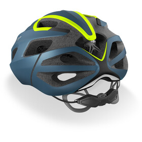 Rudy Project Strym Kask rowerowy, pacific blue matte